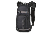 Dakine Session 8 L Trinkrucksack black